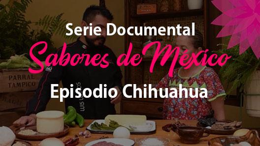 Episodio 11 Chihuahua, Serie documental